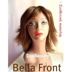 Περούκα συνθετική Bella