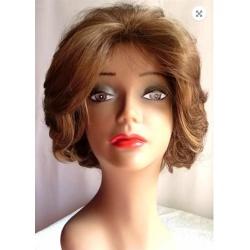 Περούκα συνθετική Margaret