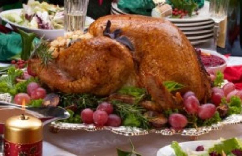 Χριστούγεννα & Διατροφή