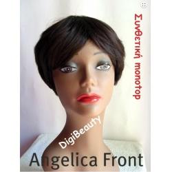 Περούκα συνθετική Angelica
